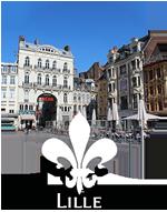 Les propriétés de prestige à Lille et dans sa région