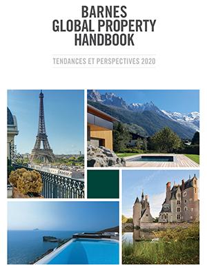2020 Edition<br>Global Property Handbook