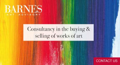 Barnes Art Advisory