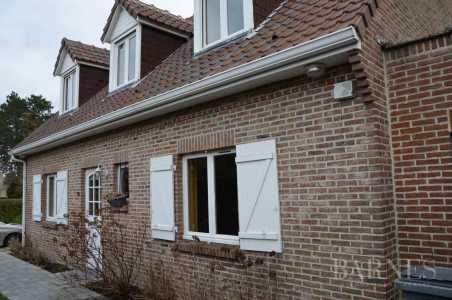 Maison MOUVAUX - Ref 2679808