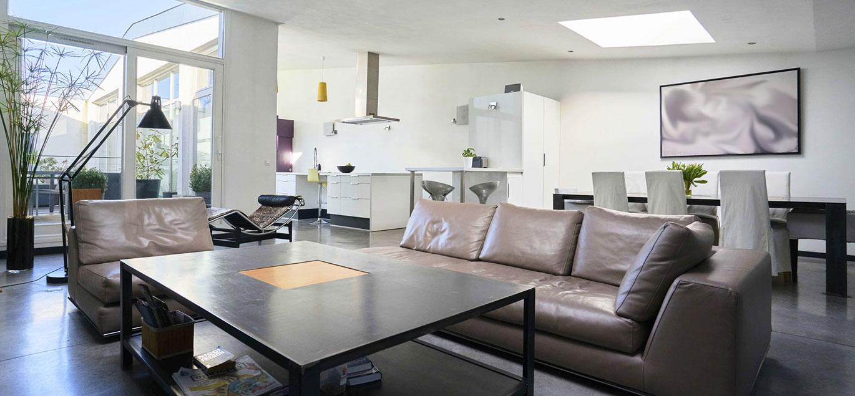 Villeneuve-d'Ascq - France - Apartment, 7 rooms, 6 bedrooms - Slideshow Picture 1