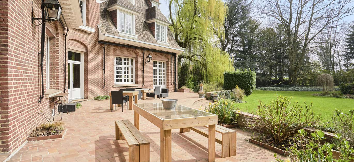 Linselles - France - House, 12 rooms, 8 bedrooms - Slideshow Picture 4