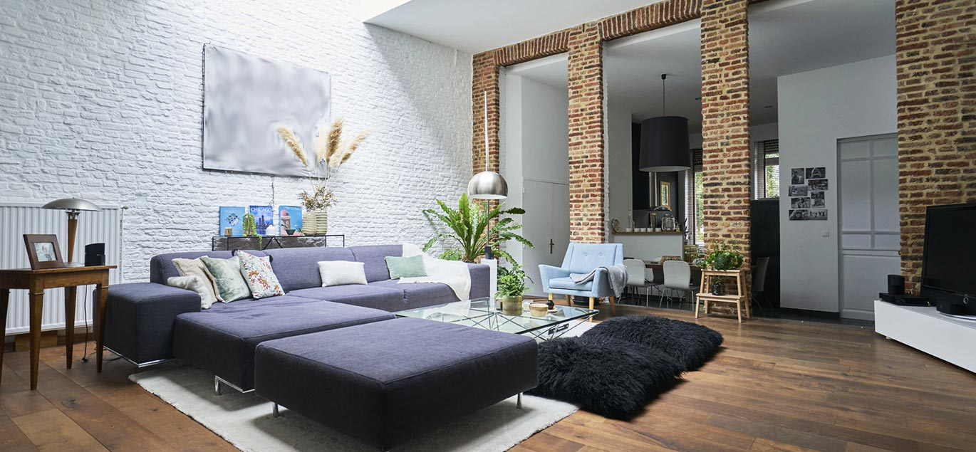 Lille - France - House, 6 rooms, 5 bedrooms - Slideshow Picture 3
