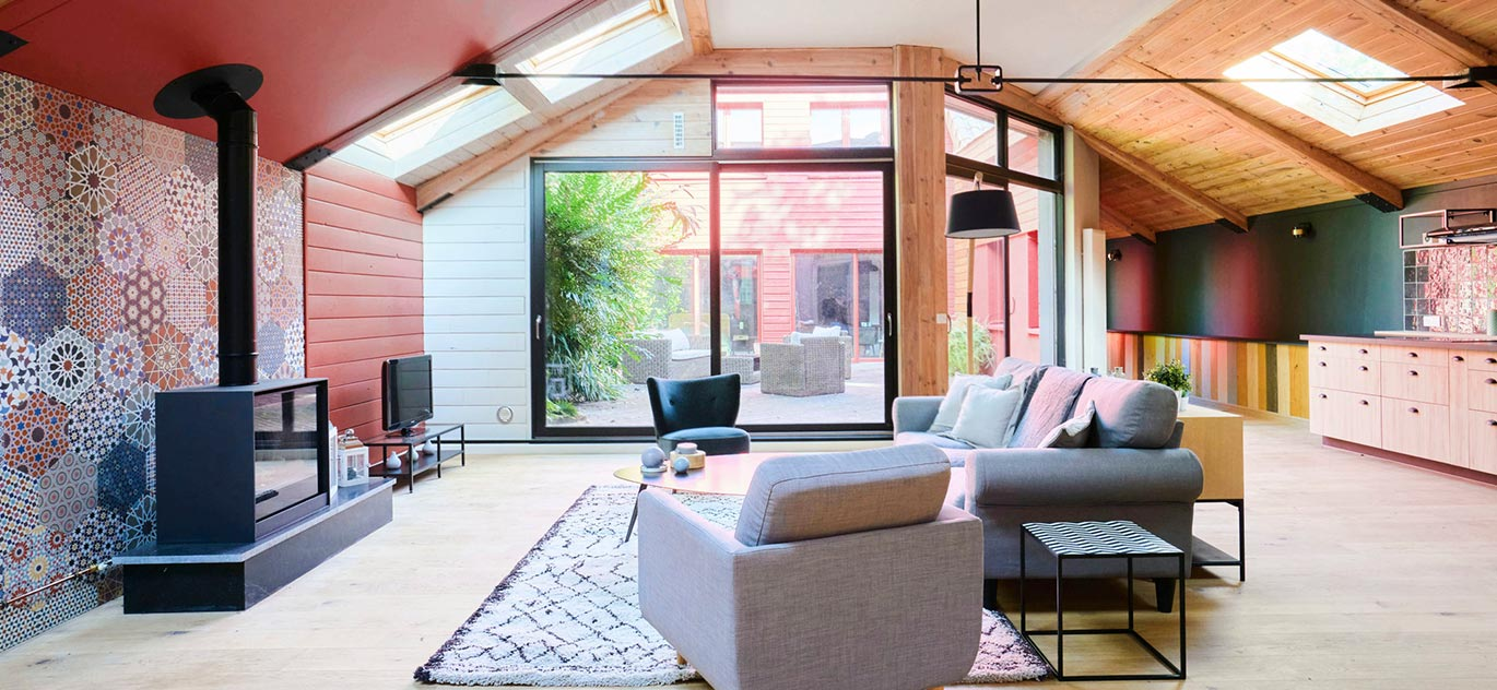 Lille - France - House, 4 rooms, 3 bedrooms - Slideshow Picture 1