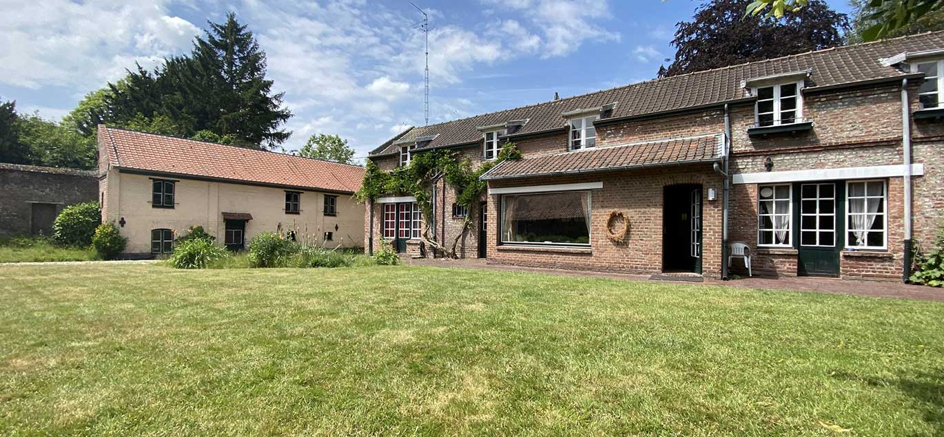 Wasquehal - France - House, 9 rooms, 6 bedrooms - Slideshow Picture 2