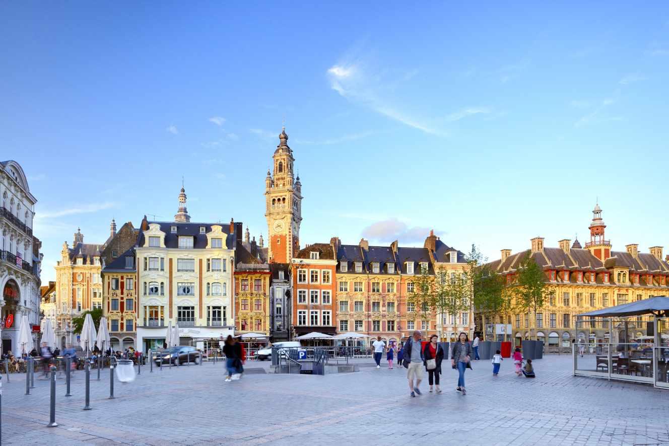 A Lille, ralentissement en vue sur le marché immobilier