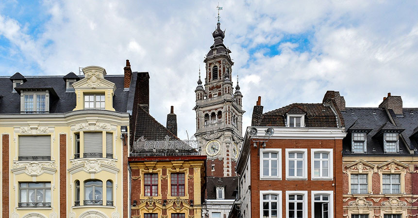 BARNES partenaire officiel d'Art Up ! à Lille du 5 au 8 mars 2020